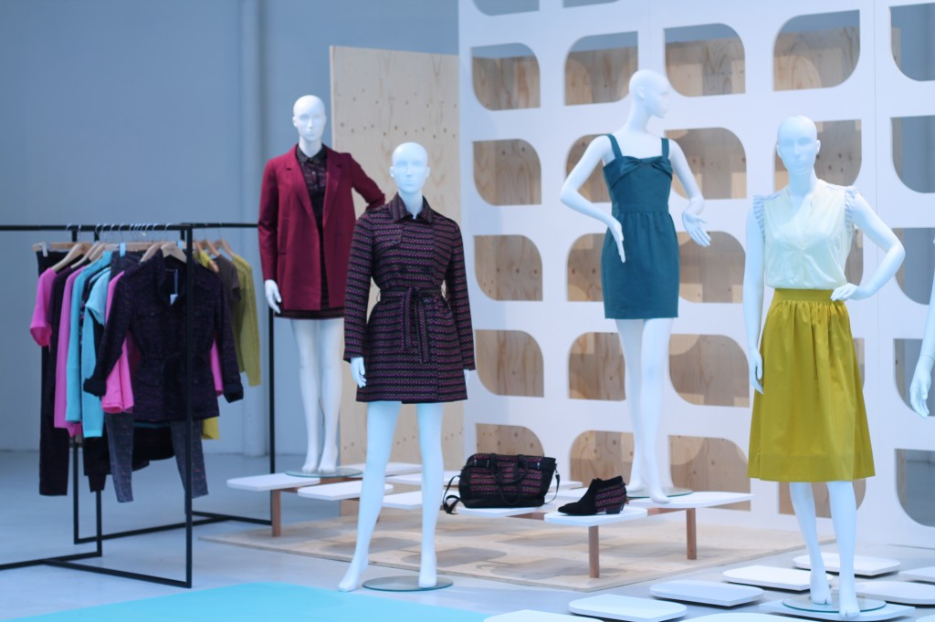 Comptoir des cotonniers sacs chaussures v tements page 797 forum mode - Caroline daily comptoir des cotonniers ...