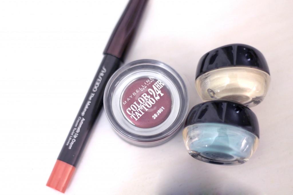 color tattoo shiseido